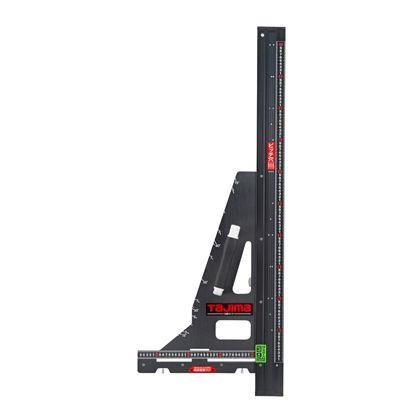 丸鋸ガイド 黒 1162×460×75mm MRG-LX1000