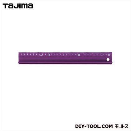 TJMデザイン(タジマ) カッターガイドスリム300 パープル CTG-SL300P 1