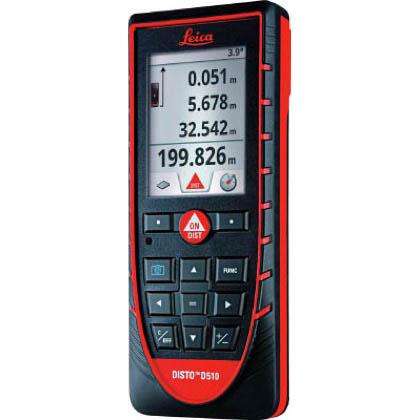 タジマレーザー距離計ライカディストD510   D510