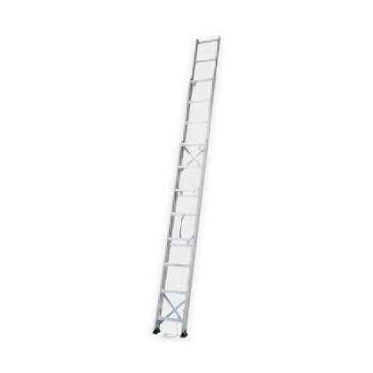 アルミ製3連はしご   TA844PF-4