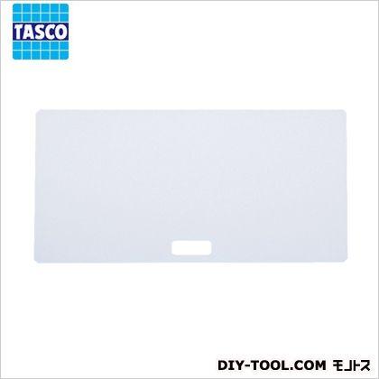 床保護シート板  幅×奥行×高さ:800×453×2mm TA823PS