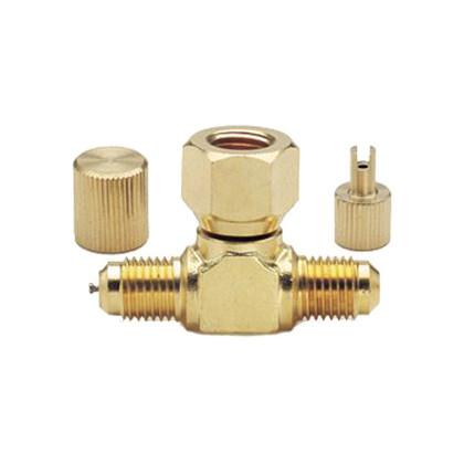 スイベルフレアコネクター   TA233M