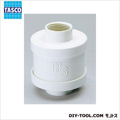 空調用ドレントラップ  幅×奥行×高さ:77×77×95mm TA285A-1S