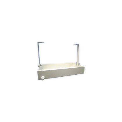 【送料無料】タスコ 補助ドレンパン 幅×奥行×高さ:190×350×60mm TA285HA-14 0
