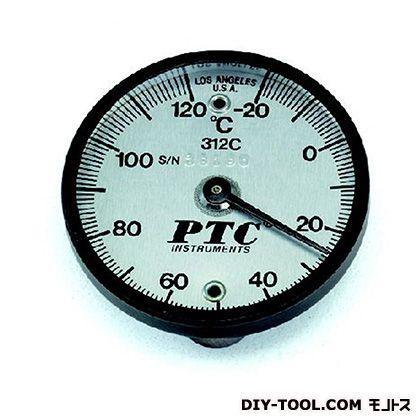 表面温度計(-20~120゜C)312C   TA409-120