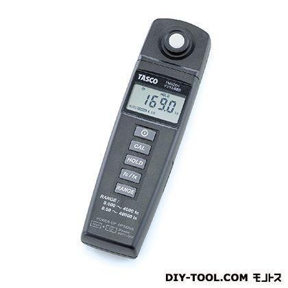 【送料無料】タスコ デジタル照度計 TA415LG 0