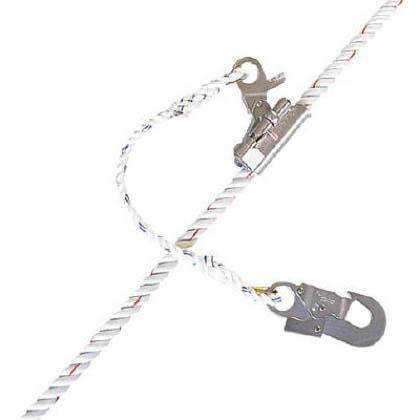 傾斜面用ロリップ1本吊り専用ランヤード   KS21-1S-BX