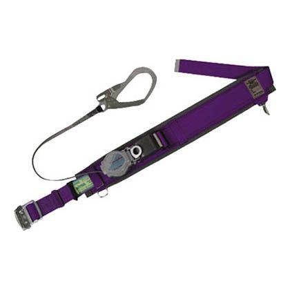 【送料無料】ツヨロン SUP安全帯紫色   SUP-T599-P-BP  安全帯安全帯・作業ベルト