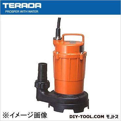 小型汚水用水中ポンプ非自動50Hz 50HZ  SG-150C-5