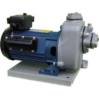 セルプラポンプ単相100V全閉外扇屋外形モートル付50Hz   MPT1-0021R 50HZ