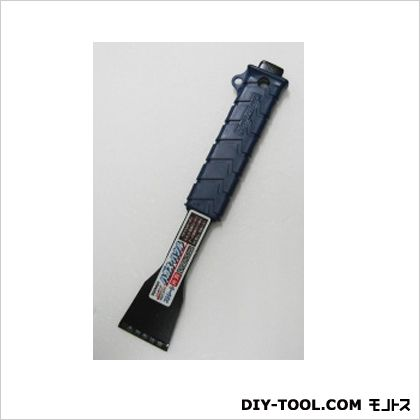 レッキングチゼル40mm片刃ストレート