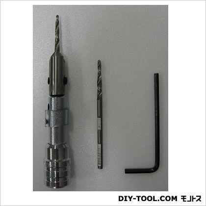 トップマン ワンタッチ面取下穴錐OM-33x9