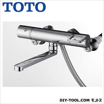 【送料無料】TOTO サーモスタットシャワー金具 TMGG40ECサーモスタット混合栓