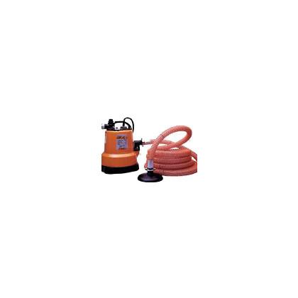 残水吸排水用スイープポンプ(LSP型)50Hz   LSP1.4S 1 台