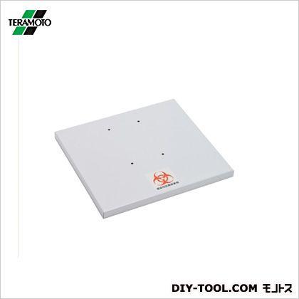 テラモト 医療物容器フレーム用フタ中 DS-241-220-0