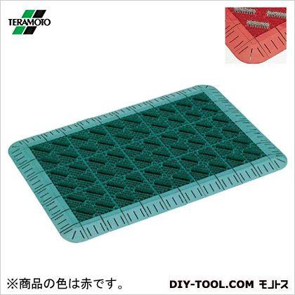 カラーブラッシュ 赤 600×900mm MR-096-240