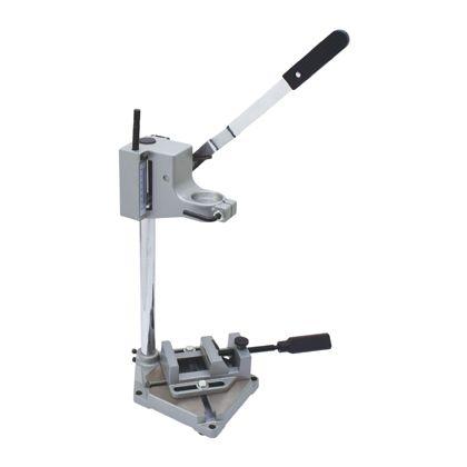 電動ドリルスタンドクイックバイス付  H490×W190×D135(mm)
