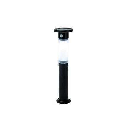 ハイブリッド式ガーデンソーラーセンサーライト  600mm