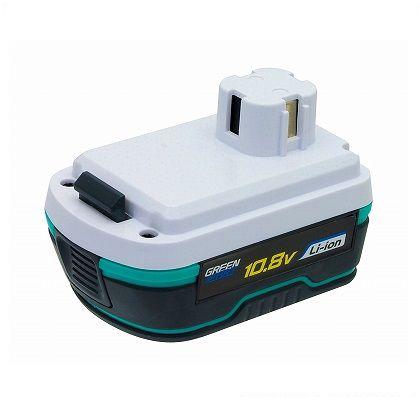 10.8V用共通バッテリー   BP-1002LiG