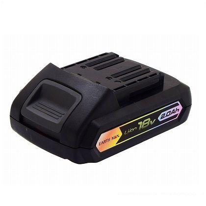 18V専用バッテリーパック   BP-1803LiG