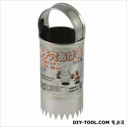 冨永工業 マルチ穴あけ器 40mm H120 0