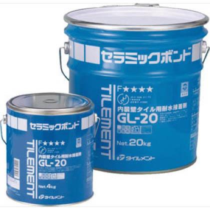 タイル用接着剤GL-204kg