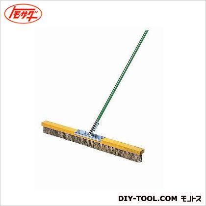 【送料無料】トモサダ コンクリートブラシ 900mm 12614030