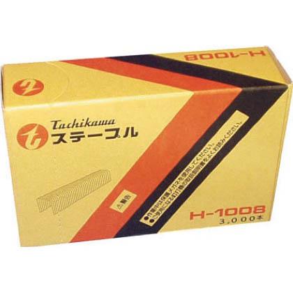ステープル   H-1008 3000 本