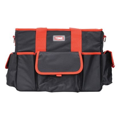 ツールセット ツールバッグ(ボストンタイプ)  ケース寸法:W390×D210×H200 ST634