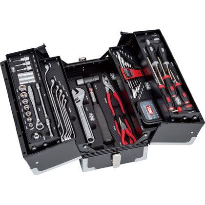 ツールセット ブラック w470×d240×h405mm TSAT330BK 1 セット