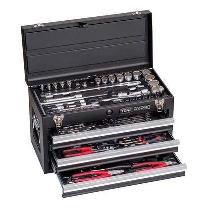 ツールセット ブラック w565×d295×h450mm TSXT950BK 1 セット