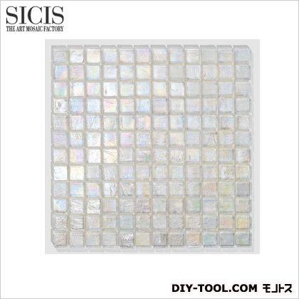 モザイクタイル Cubes 221 Flax  304×304mm MKKP-3030GMC221F-16 16 シート