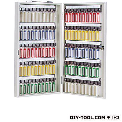 【送料無料】タチバナ製作所 キーボックス 携帯・壁掛兼用 アイボリー Ci-100 1台