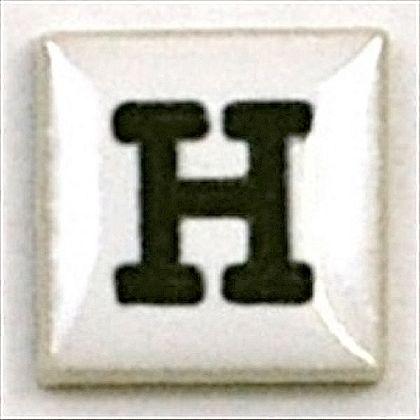 モザイクタイルT-コレットH  約15×15×4mm 15K-H
