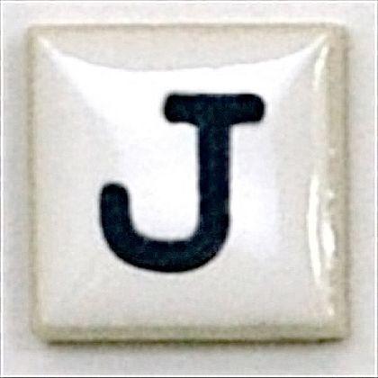 モザイクタイルT-コレットJ  約15×15×4mm 15K-J