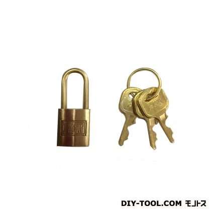 シリンダー南京錠  吊長10mm #3300-10 吊長