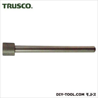 トラスコ(TRUSCO) ダイヤモンドバーΦ14X刃長10X軸6#100 T6-209C