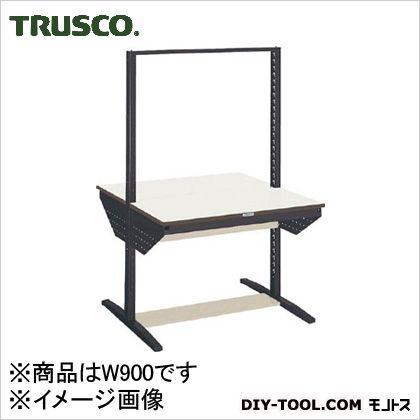 トラスコ(TRUSCO) ライン作業台両面W900 ULRT-WF900