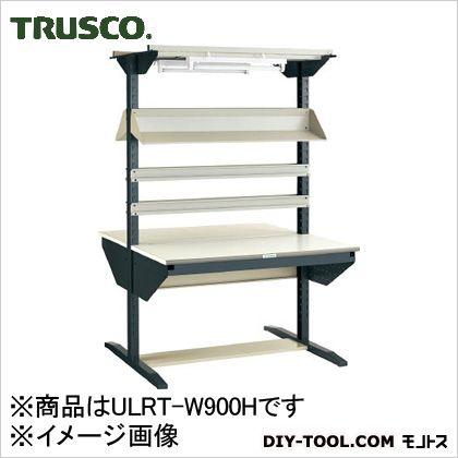 トラスコ(TRUSCO) ライン作業台両面パネル・レールハンガー型W900
