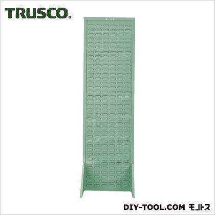 【送料無料】トラスコ(TRUSCO) コンテナラックパネル490X320XH1600 1634 x 497 x 72 mm T-1600S