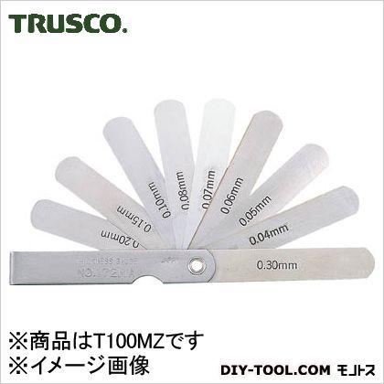 シクネスゲージ幅12.7長さ100範囲0.03~1.00   T100MZ