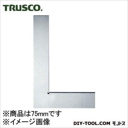 トラスコ(TRUSCO) 平型スコヤ75mmJIS2級 86 x 66 x 15 mm ULD-75