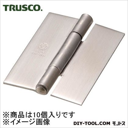 ステンレス製厚口溶接蝶番全長51mm(10個入)   ST-888W-51HL 10 個