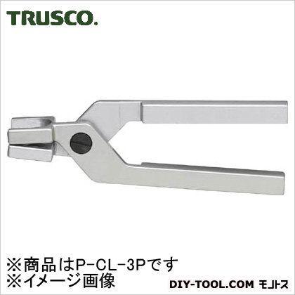 【送料無料】トラスコ(TRUSCO) クーラントライナージョイントプライヤーサイズ3/8 218 x 74 x 36 mm P-CL-3P