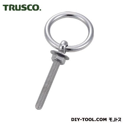 トラスコ(TRUSCO) 丸カンボルトステンレス製3mm(1個=1袋) 88 x 43 x 8 mm TMB-3M 1個