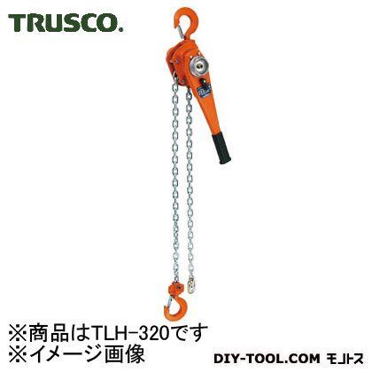 トラスコ(TRUSCO) レバーホイスト3.2ton TLH-320