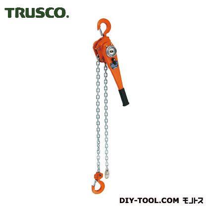 トラスコ(TRUSCO) レバーホイスト1.6ton TLH-160