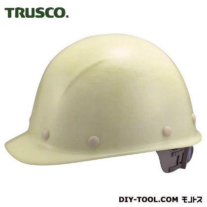 トラスコ(TRUSCO) ヘルメット前ひさし型蓄光タイプ 277 x 215 x 173 mm