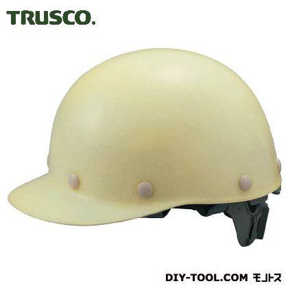 トラスコ(TRUSCO) ヘルメット野球帽型蓄光タイプ 255 x 213 x 158 mm
