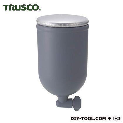 塗料カップ重力式用容量0.4Lフッ素コートタイプ   TGC-05